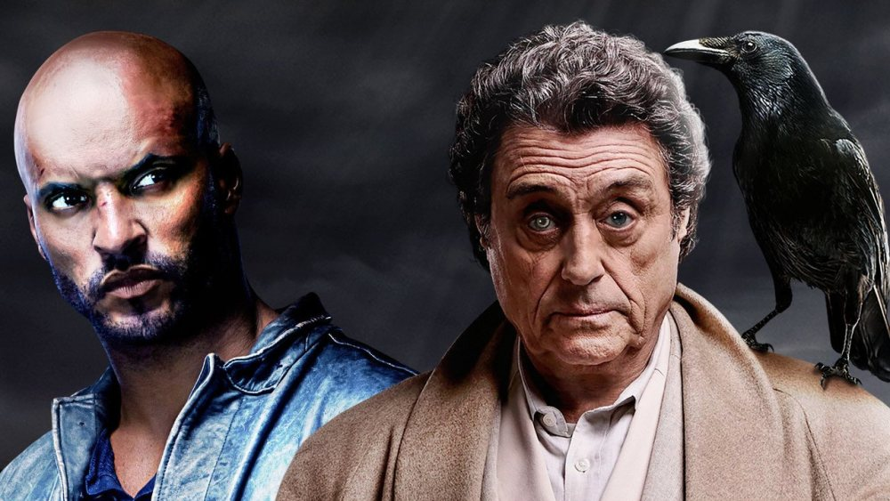 Американские боги 2 сезон, Главные герои