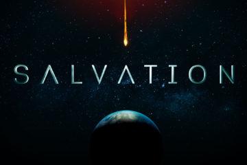 Спасение 2 сезон, постер