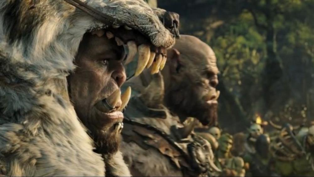 Варкрафт 2, кадр из фильма