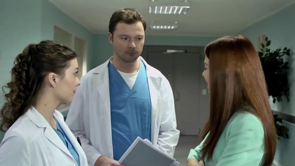 Женский доктор 4 сезон, Илья Носков
