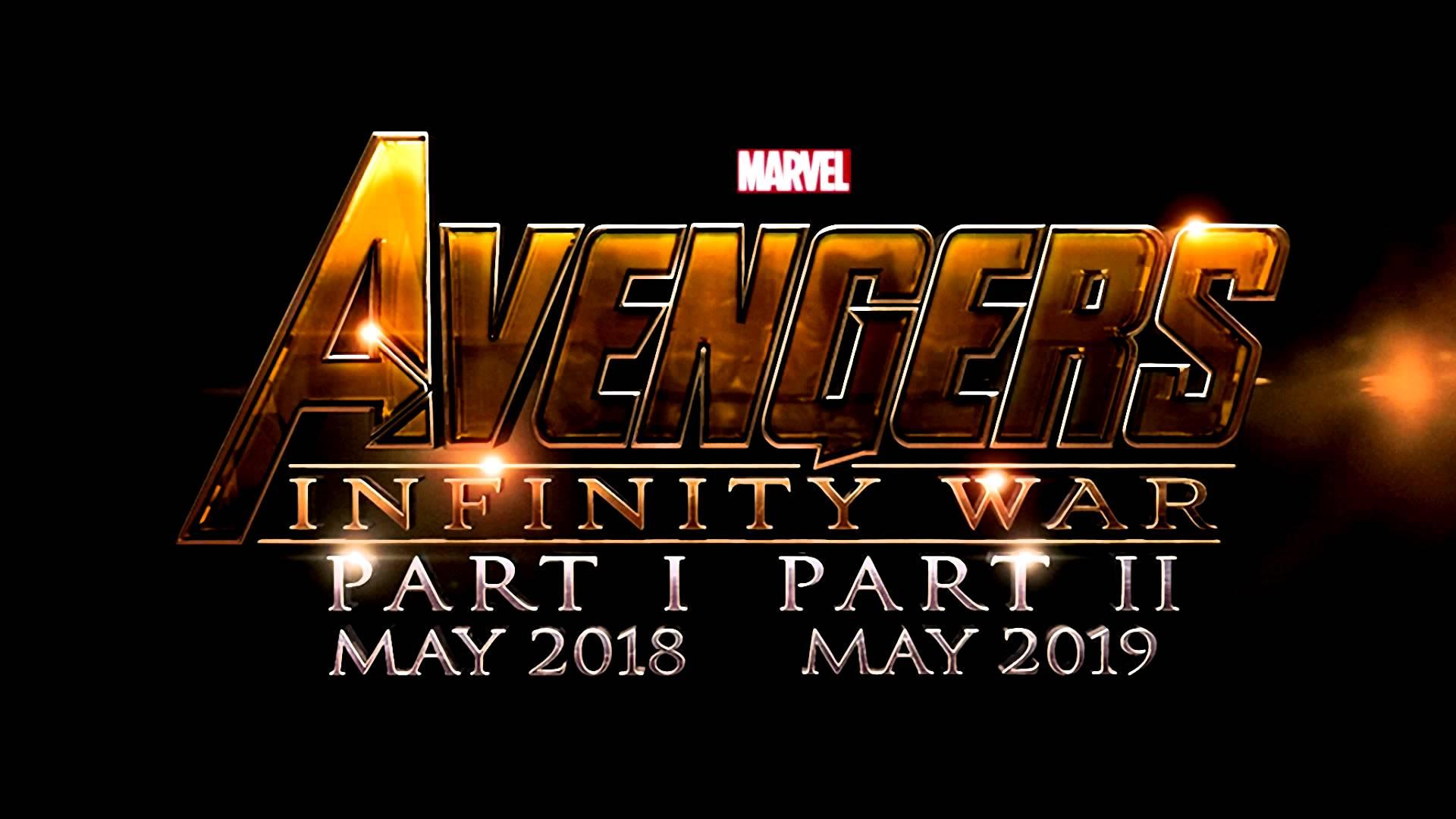 Мстители: Война бесконечности дата выхода
