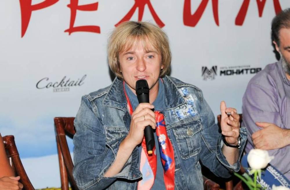 Сергей Безруков о продолжении комедии Каникулы строгого режима 2