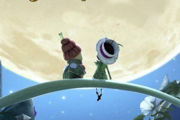 Тайная жизнь насекомых 2, постер