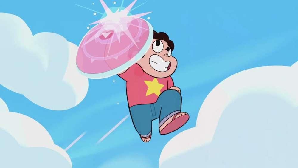 Вселенная Стивена 6 сезон, кадр из сериала 3