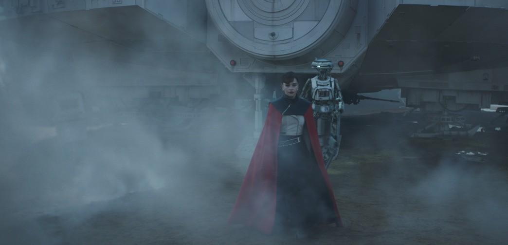 Хан Соло. Звёздные войны: Истории, кадр из фильма 2