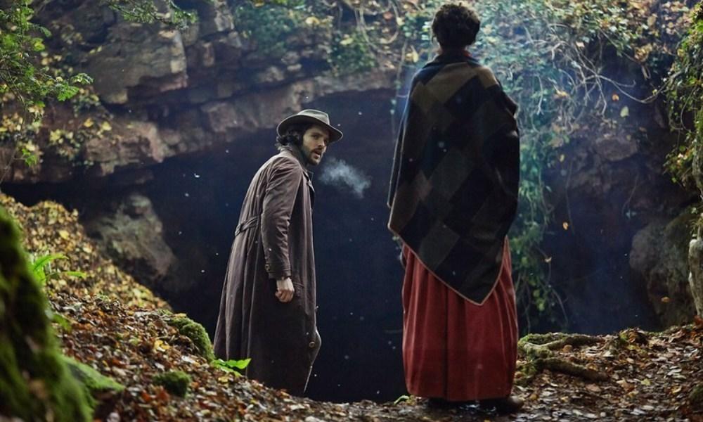 Живые и мертвые 2 сезон, кадр из сериала