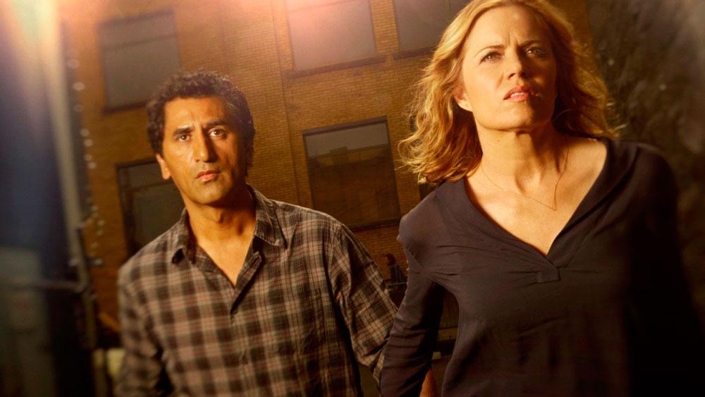 Бойтесь ходячих мертвецов 5 сезон, кадр из сериала