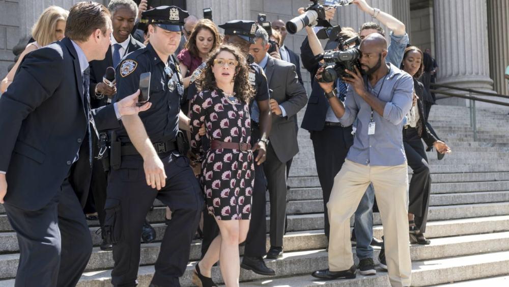 Булл 3 сезон, кадр из сериала