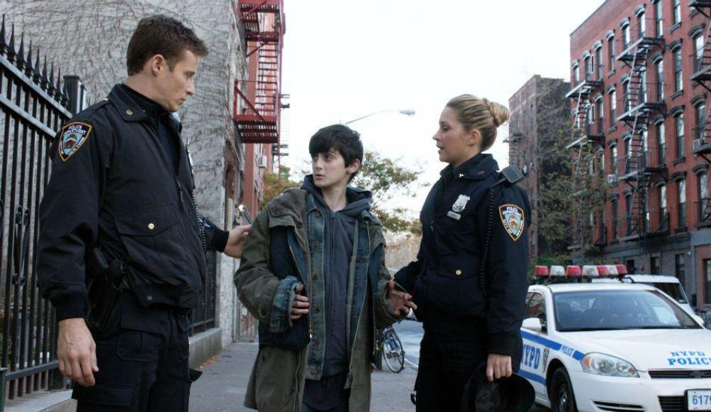 Голубая кровь 9 сезон, кадр из сериала 2