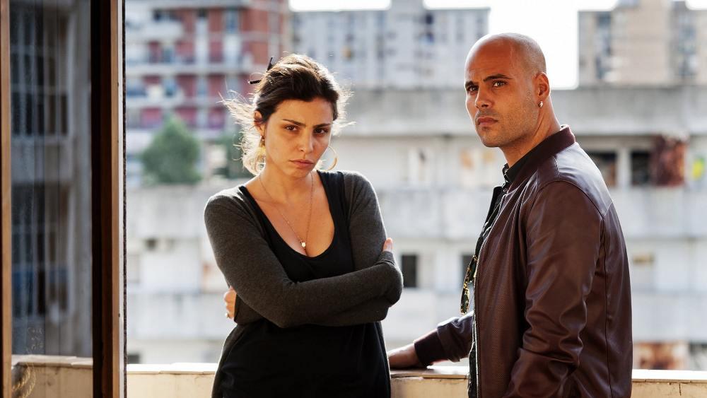 Гоморра 4 сезон, кадр из сериала 2