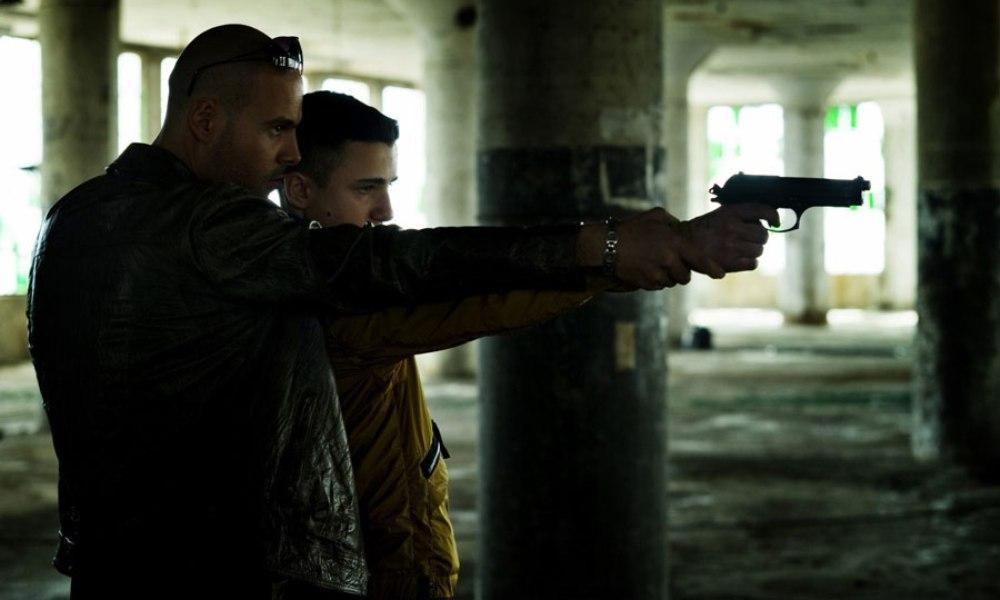 Гоморра 4 сезон, кадр из сериала