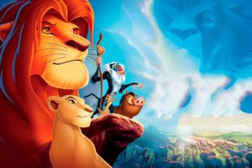 Король Лев 4, постер