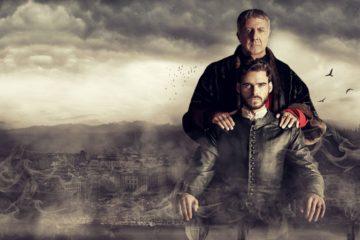 Медичи: Повелители Флоренции 2 сезон, Постер