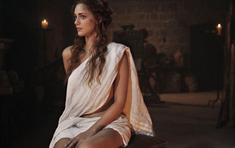 Медичи: Повелители Флоренции 2 сезон, кадр из сериала 2