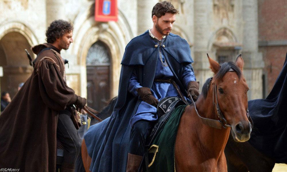 Медичи: Повелители Флоренции 2 сезон, кадр из сериала