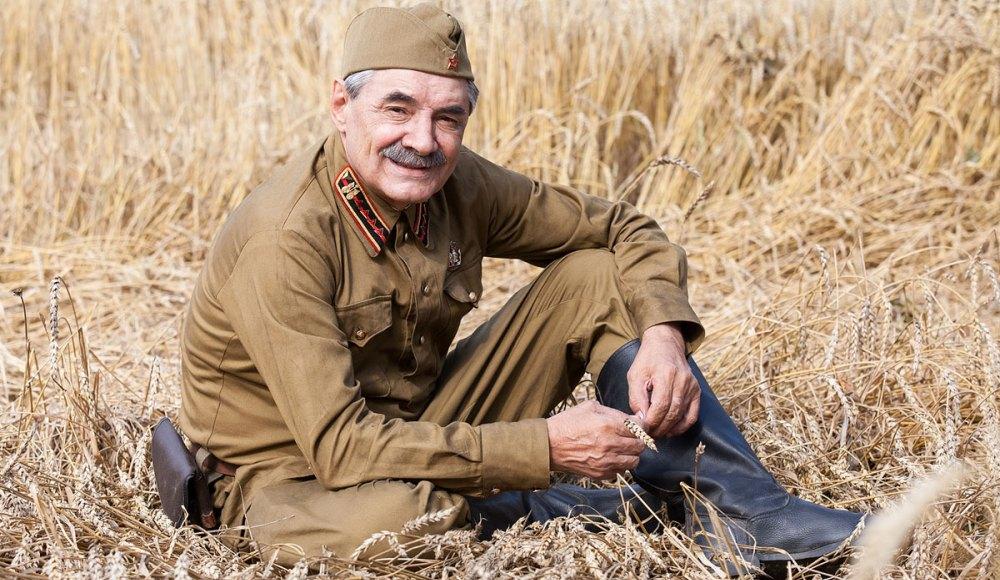 По законам военного времени 2 сезон, Александр Панкратов-Черный