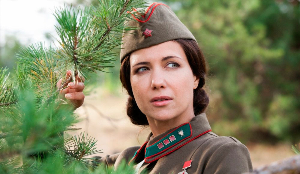По законам военного времени 2 сезон, Екатерина Климова
