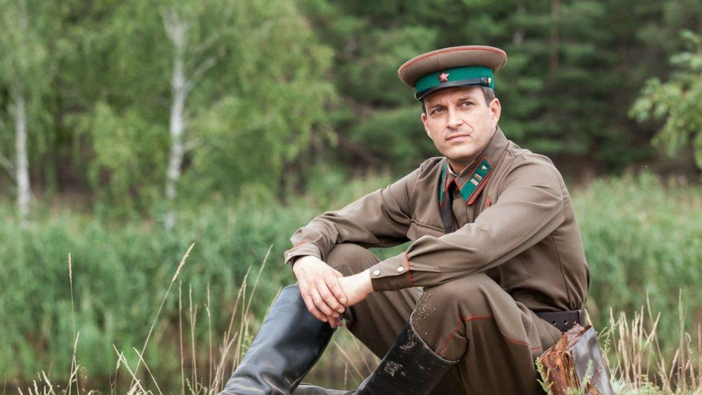 По законам военного времени 2 сезон, Евгений Воловенко