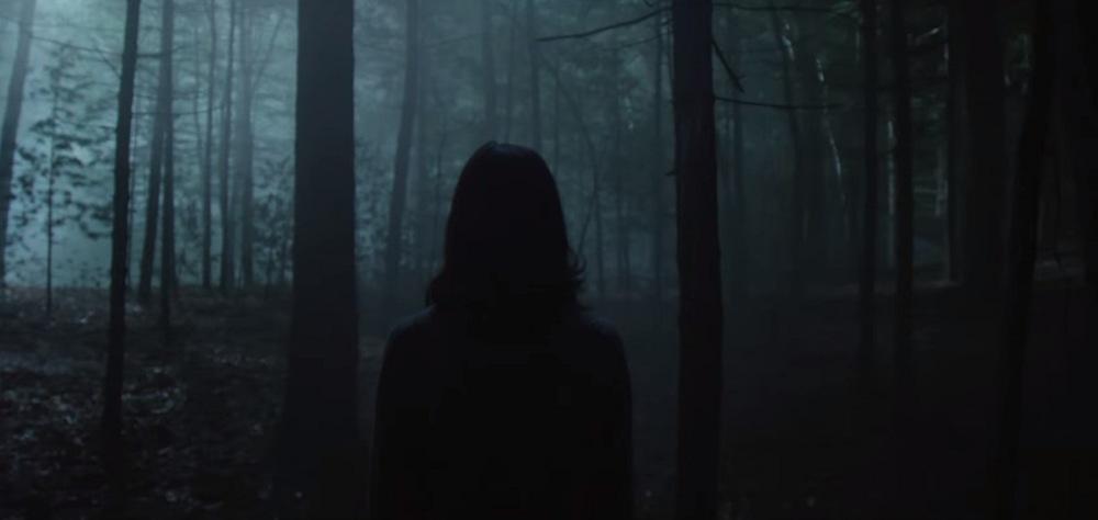Слендермен, кадр из фильма