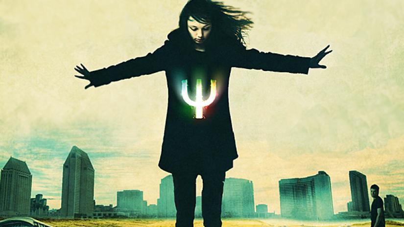 Темные отражения, кадр из фильма
