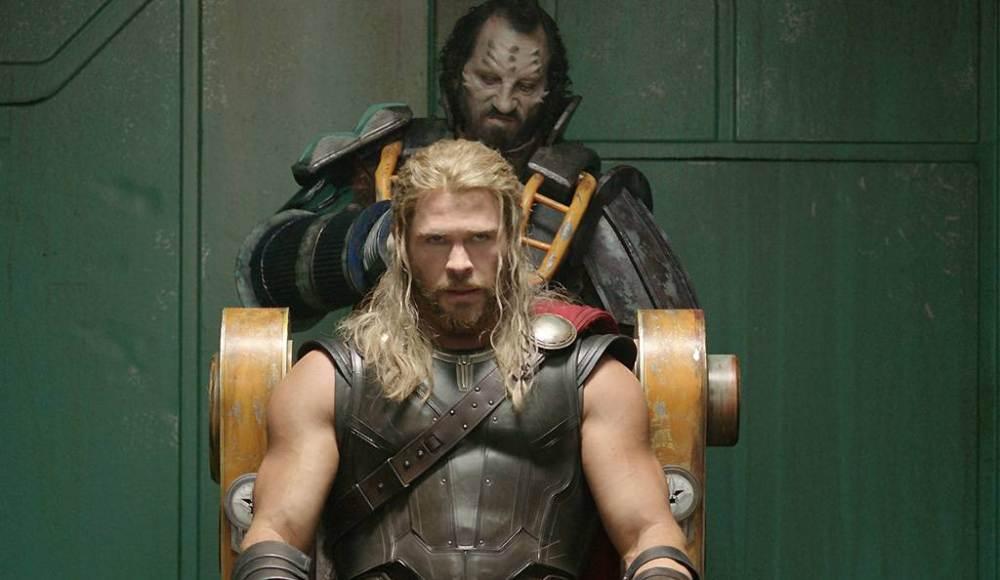 Тор 4, кадр из фильма
