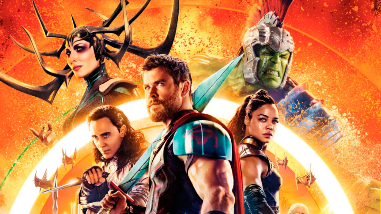 Marvel Тор 4: дата выхода - трейлер