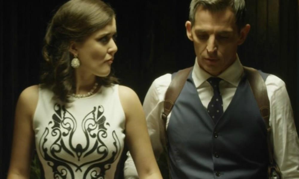 Высокие ставки 3 сезон, кадр из сериала 2