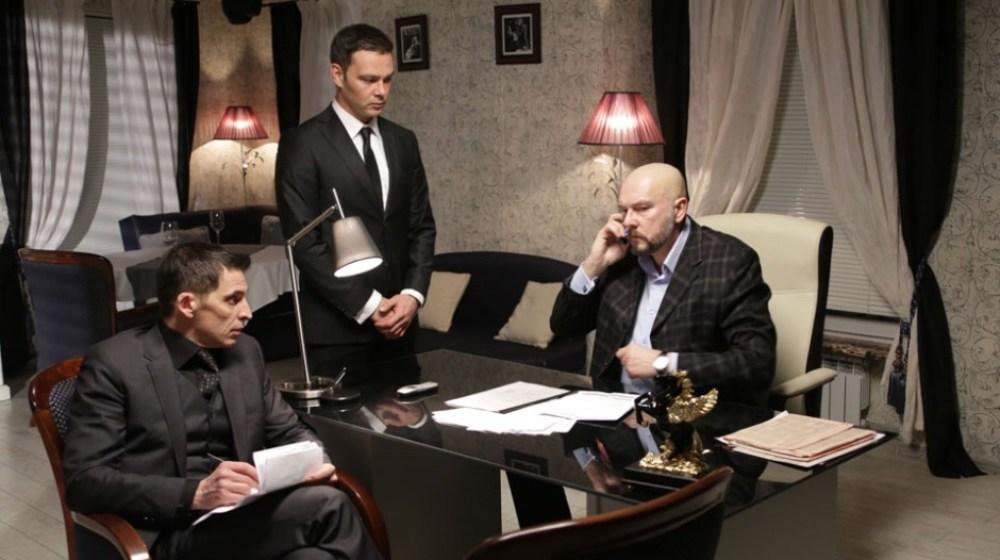 Высокие ставки 3 сезон, кадр из сериала