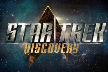 Звездный путь: Дискавери 2 сезон, постер