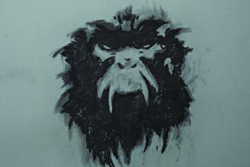 12 обезьян 5 сезон, постер