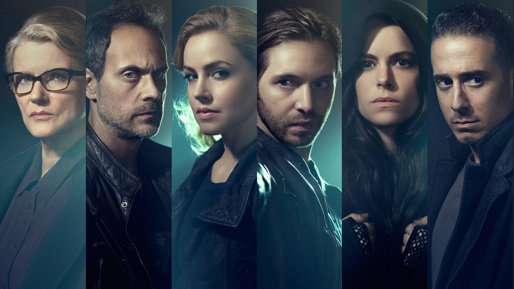 12 обезьян 5 сезон, актёры