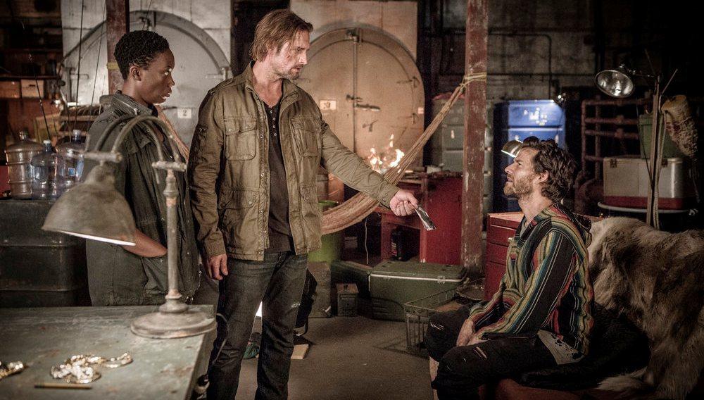 Колония 4 сезон, кадр из сериала