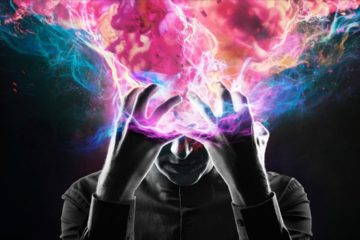 Легион 3 сезон, постер