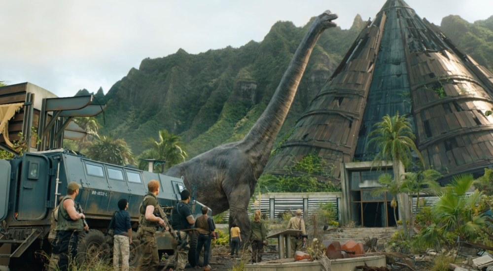 Мир Юрского периода 3, кадр из фильма