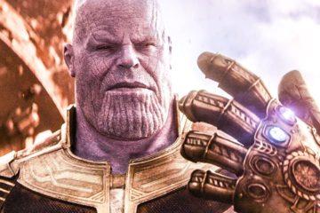 Мстители: Война бесконечности (2018) Трейлер на русском