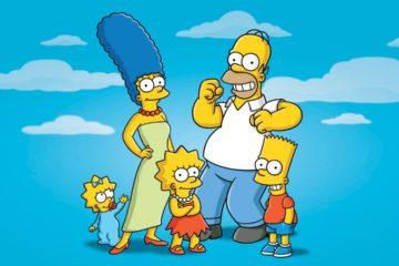 Симпсоны 30 сезон, Постер