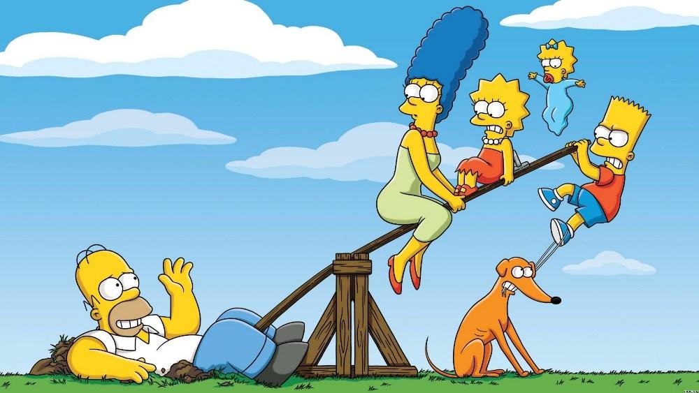 Симпсоны 30 сезон, кадр из мульсериала 3