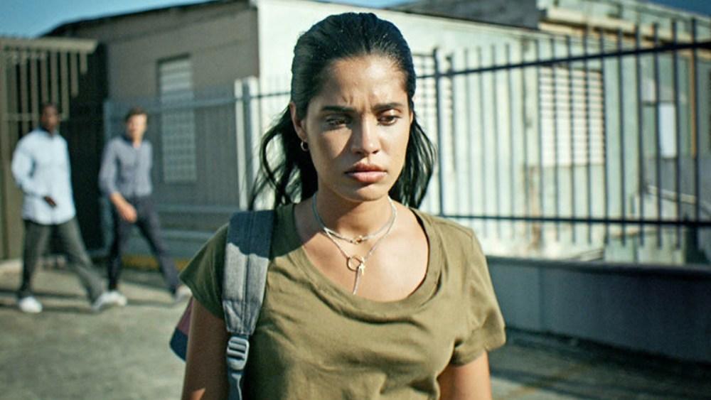 Стартап 3 сезон, кадр из сериала