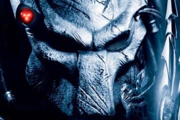 Хищник 5, Постер