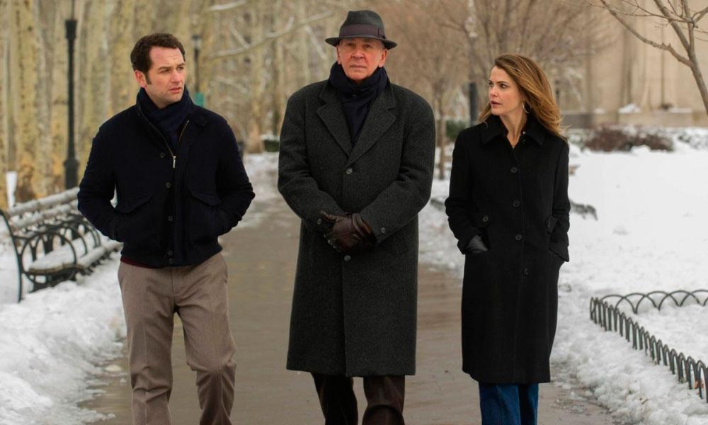Американцы 7 сезон, кадр из сериала