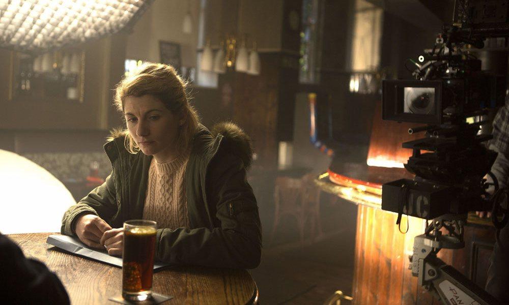 Доктор Кто 13 сезон, кадр из сериала