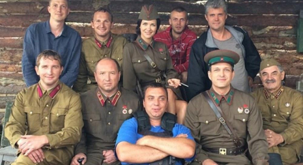По законам военного времени 3 сезон, съёмочная группа