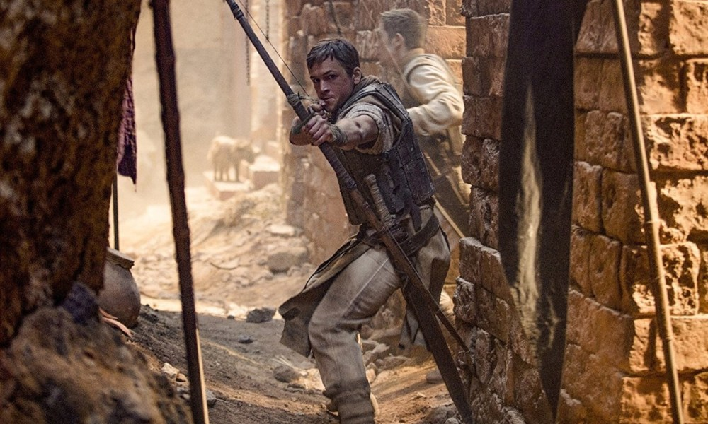Робин Гуд: Начало, кадр из сериала