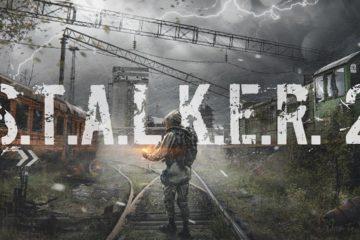 S.T.A.L.K.E.R 2 (Сталкер 2), Постер