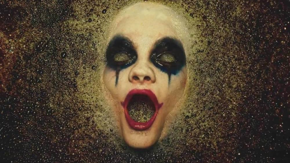 Американская история ужасов 9 сезон, маска