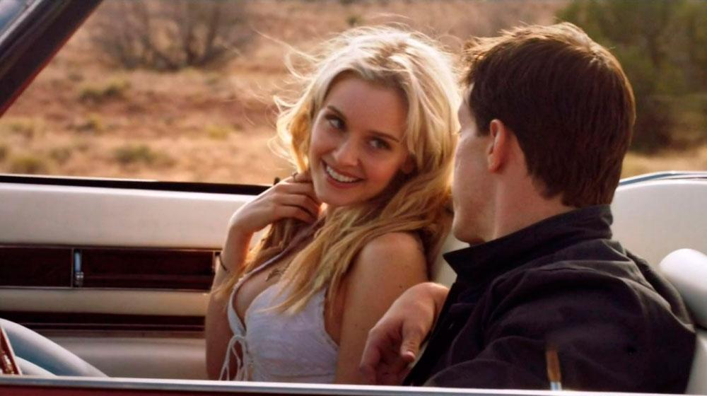 Миднайт, Техас 3 сезон, кадр из сериала