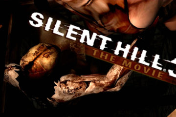 Сайлент Хилл 3, фильм, постер