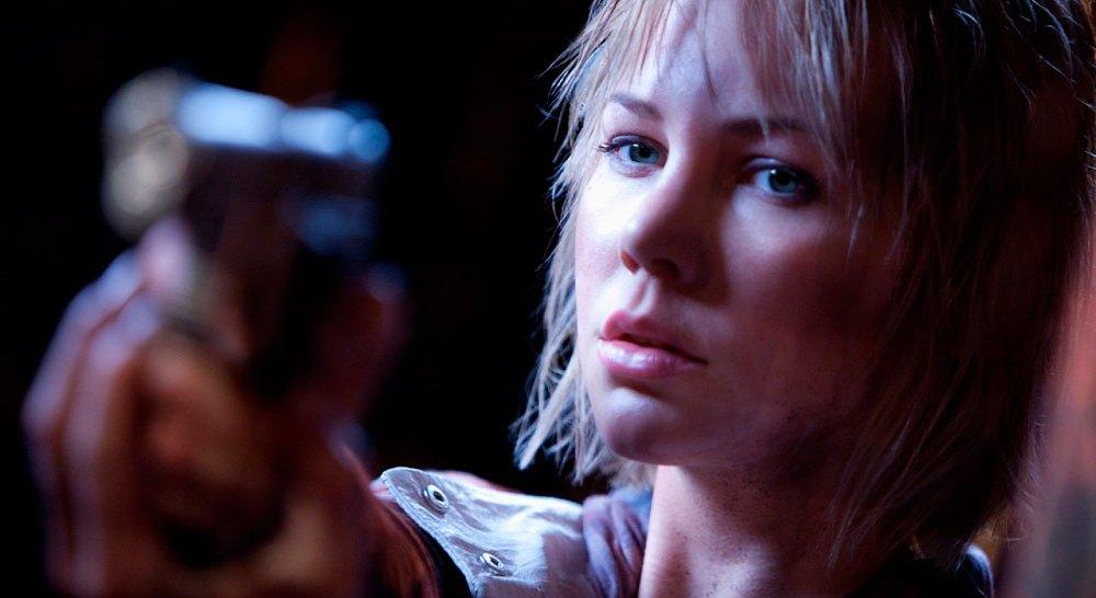 Сайлент Хилл 3, кадр из фильма