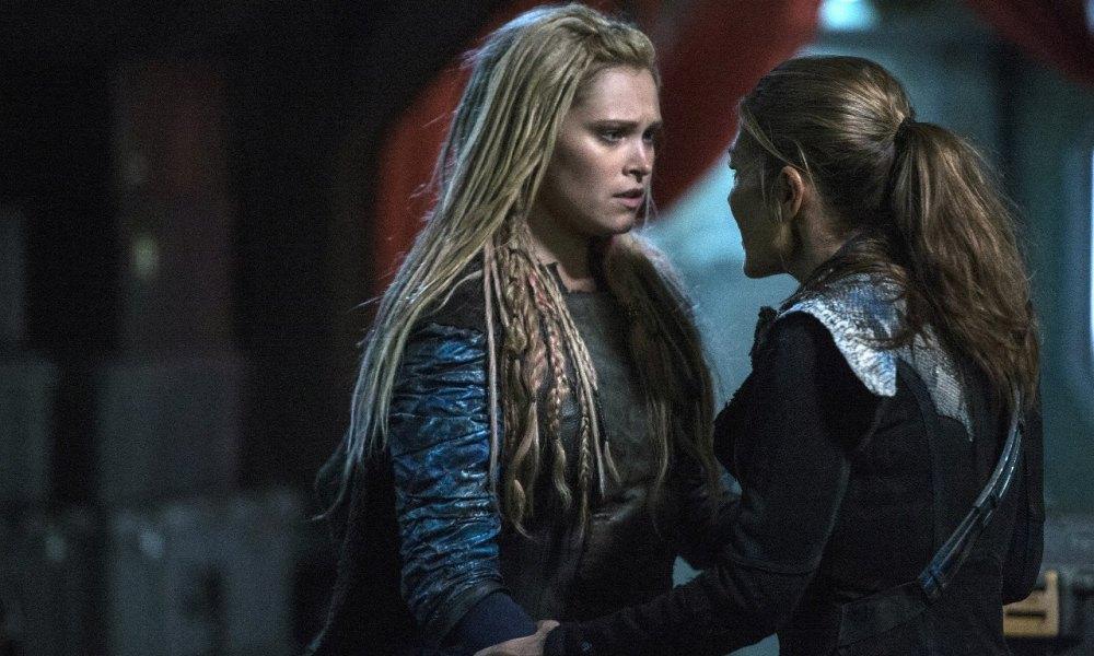Сотня 7 сезон, кадр из сериала