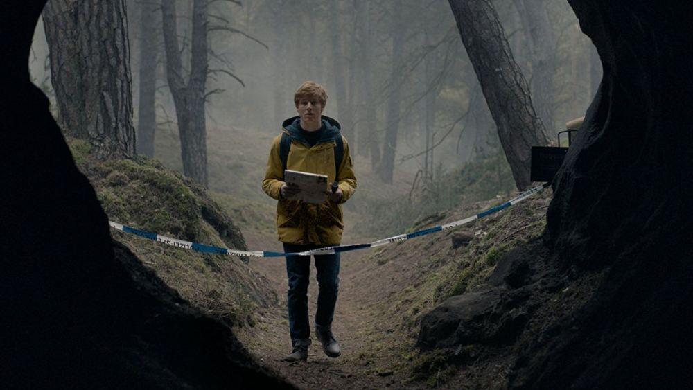 Тьма 2 сезон, кадр из сериала
